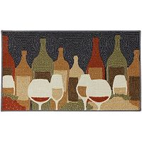 Mohawk® Home Wine Play Kitchen Rug - 24'' x 34''