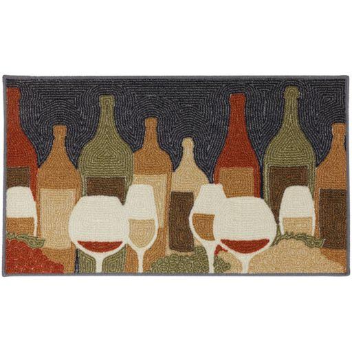 Mohawk® Home Wine Play Kitchen Rug - 24'' x 34''