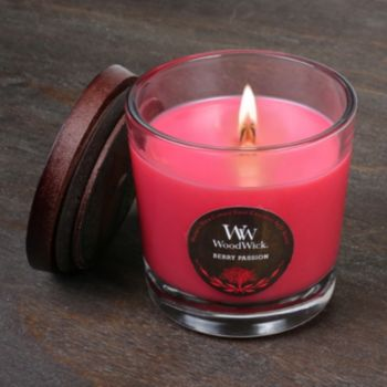 WoodWick Berry Passion 10.5-oz. Jar Candle