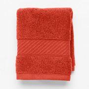 Apt. 9® Plush Solid Washcloth