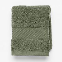 Apt. 9® Plush Solid Washcloth