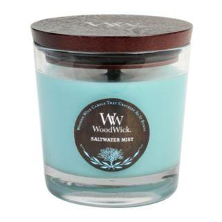 WoodWick Saltwater Mist 10.5-oz. Jar Candle