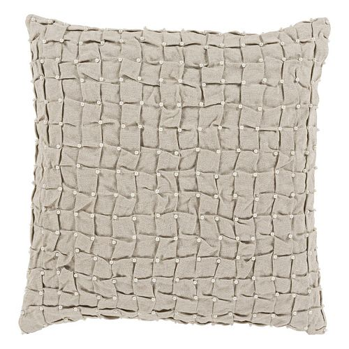 Decor 140 Torun Throw Pillow