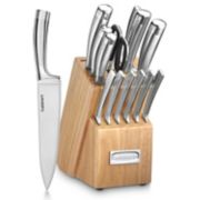 Cuisinart Professional Series 15-pc. Cutlery Block Set