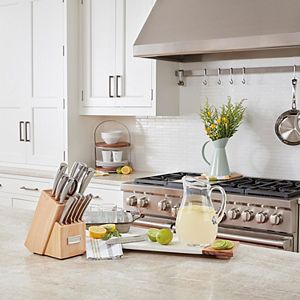 Cuisinart® Professional Series 15-pc. Cutlery Block Set