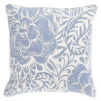 Decor 140 Forsythia Throw Pillow