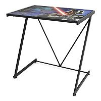 Star Wars Darth Vader Z Desk
