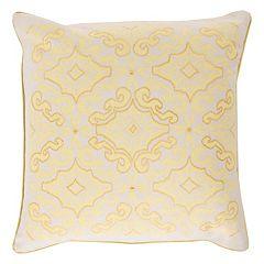 Decor 140 Modena Throw Pillow