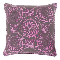 Decor 140 Woodruff Throw Pillow