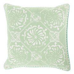 Decor 140 Woodruff Throw Pillow