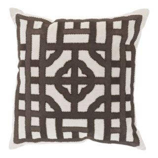 Decor 140 Bellinzona Throw Pillow