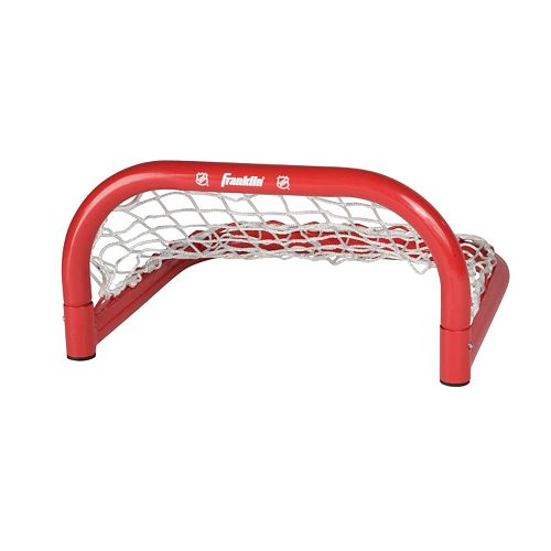 Franklin Sports NHL 12-in. Mini Skills Hockey Goal
