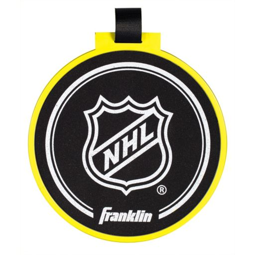 "Franklin NHL Hockey ""Knock-Out"" Shooting Targets"