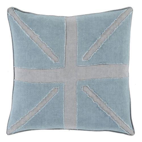 Decor 140 Drezna Throw Pillow