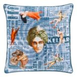 Decor 140 Genie Throw Pillow