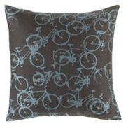 Decor 140 Dinant Throw Pillow