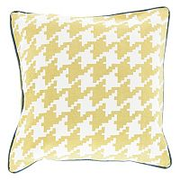 Decor 140 Herisau Throw Pillow