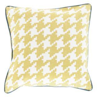 Decor 140 Herisau Throw Pillow