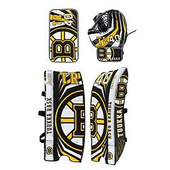 Franklin Youth Tuukka Rask Street Hockey Goalie Equipment Set