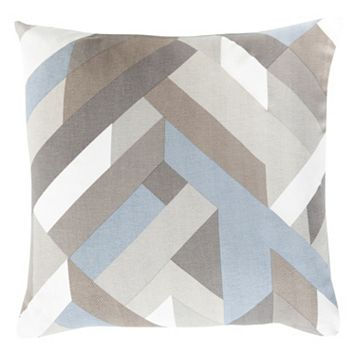 Decor 140 Kasli Throw Pillow