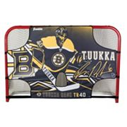 Franklin Sports Hockey Tuukka Rask Shooting Target