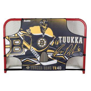 Franklin Sports Hockey Tuukka Rask Shooting Target