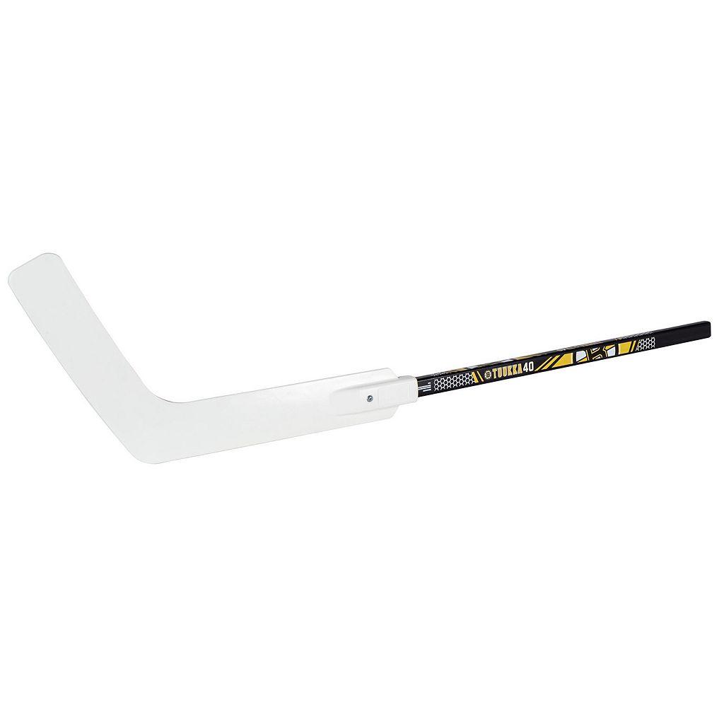 Franklin 40-in. Tuukka Rask Street Hockey Goalie Stick