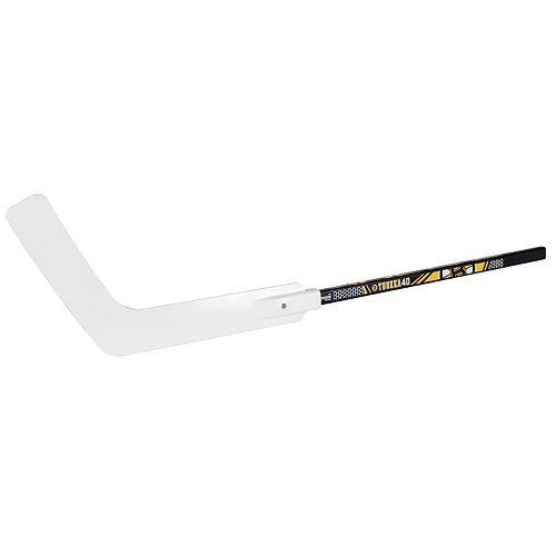 Franklin Sports 40-in. Tuukka Rask Street Hockey Goalie Stick