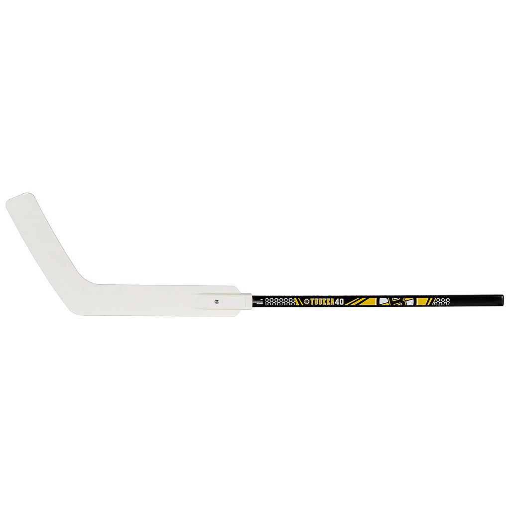 Franklin 40-in. Tuukka Rask Street Hockey Goalie Stick