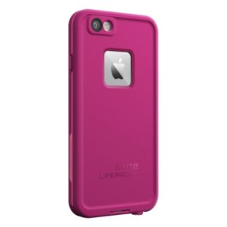LifeProof FRE Waterproof iPhone 6 Case