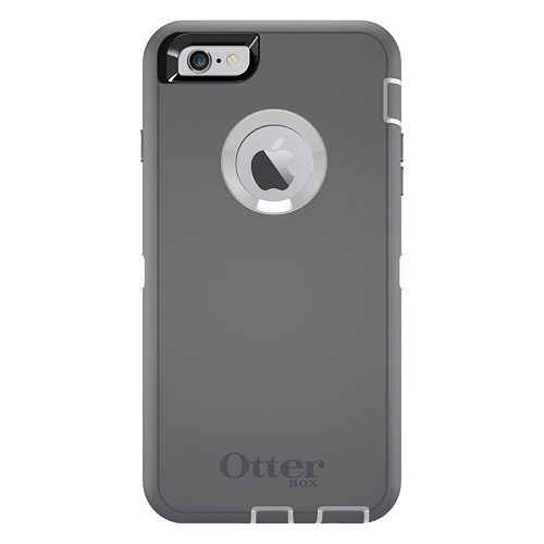 new arrival 88dac 62009 OtterBox Defender iPhone 6 Case