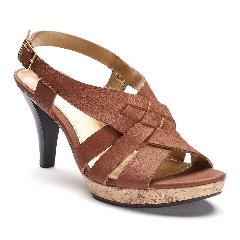 Chaps Mavery Women's Heeled Sandals