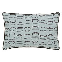 Decor 140 Manly Throw Pillow