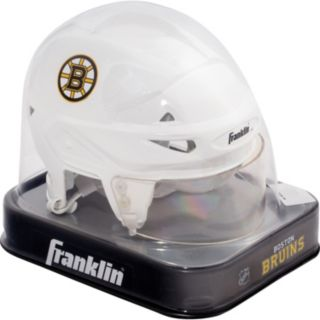 Franklin NHL Hockey Boston Bruins Mini Player Helmet