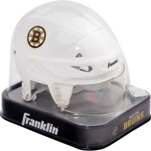 Franklin NHL Hockey Boston Bruins Mini Player Helmet