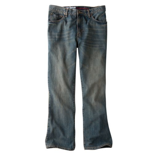 Urban Pipeline® Relaxed Bootcut Jeans