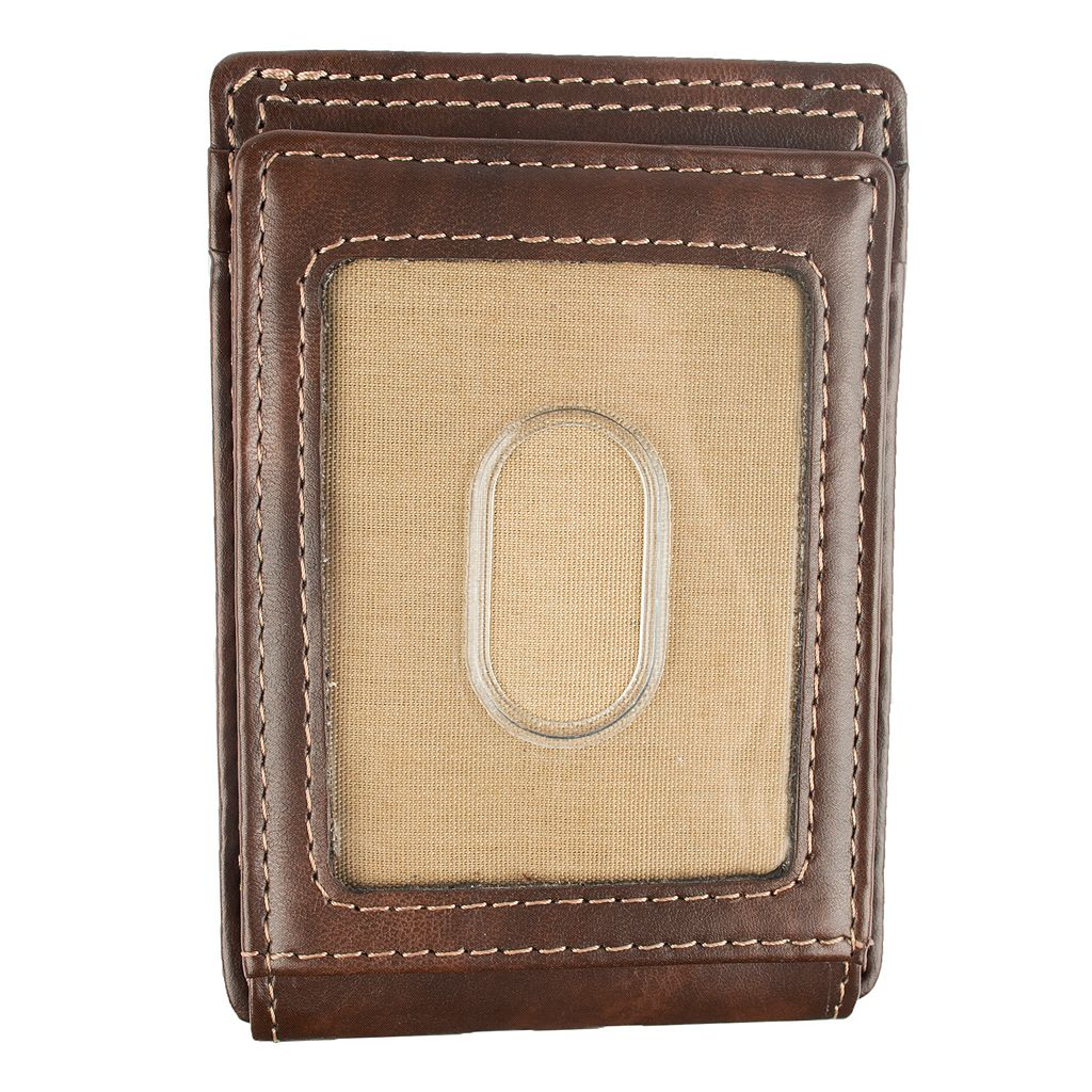 Dockers® Magnetic Front-Pocket Wallet - Men