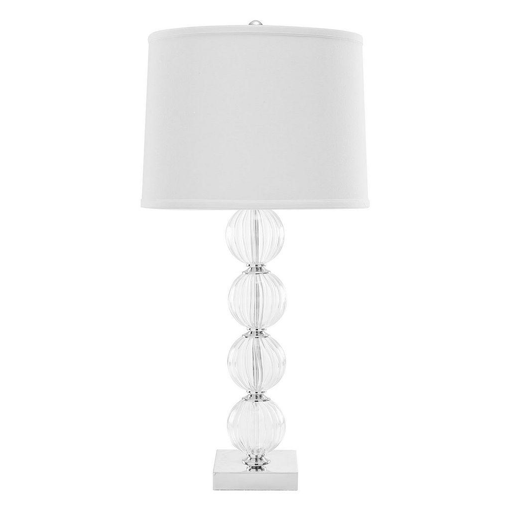 Safavieh Amanda Glass Globe Lamp