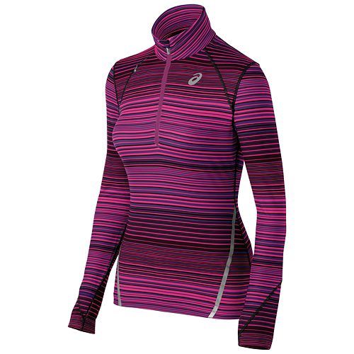 asics running jacket women