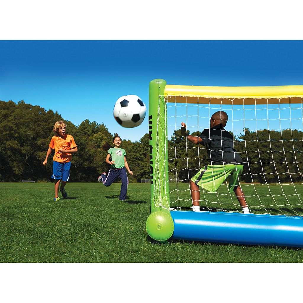 Franklin Youth Kong-Air Sports Soccer Set