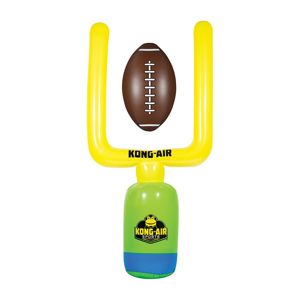 Franklin Youth Kong-Air Sports Football Set