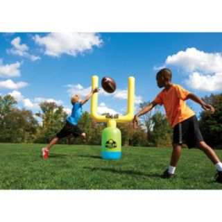Franklin Youth Kong-Air Sports Football Set