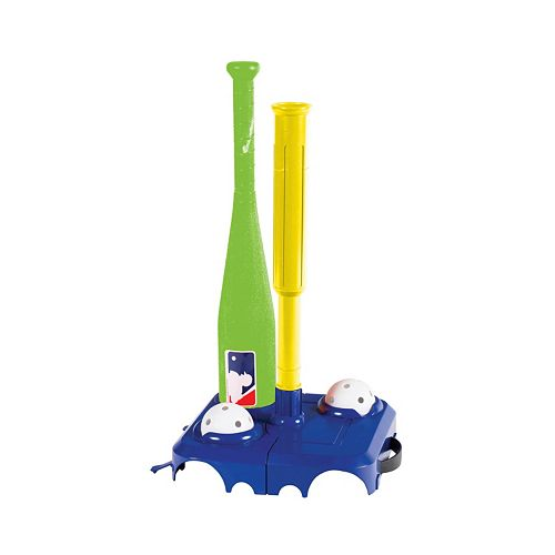 Franklin Youth Baseball MLB Fold-Away Batting Tee