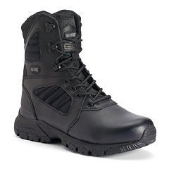 Magnum Response III 8.0 Men's Work Boots by