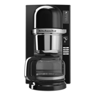 KitchenAid KCM0802OB Custom Pour-Over Coffee Brewer