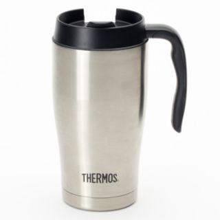 Thermos 20-oz. Stainless Steel Vacuum Travel Mug