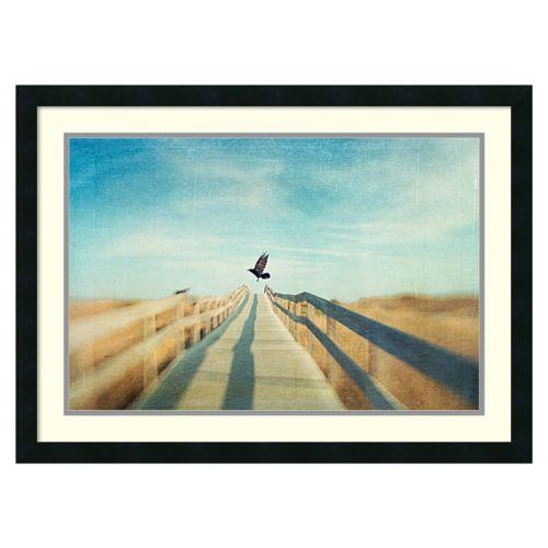 """""""Fly"""" Framed Wall Art"""