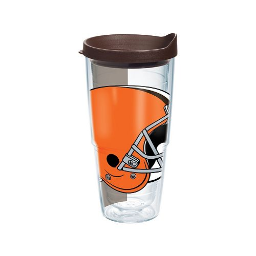 Tervis Cleveland Browns Colossal Travel Tumbler