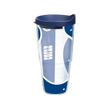 Tervis Indianapolis Colts Colossal Travel Tumbler
