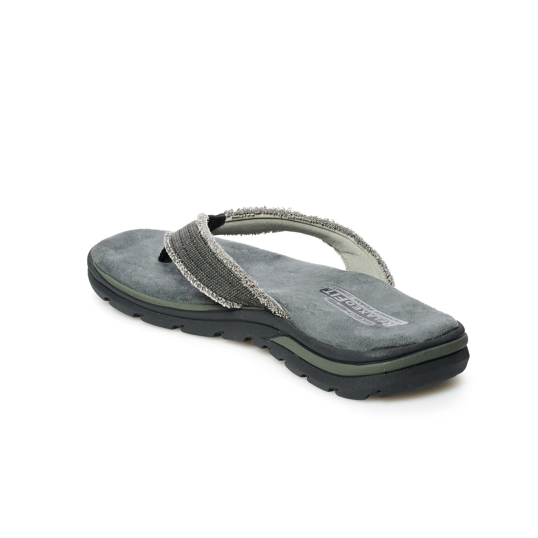 49021465d653 Mens Skechers Sandals - Shoes